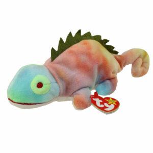 Iguana toy