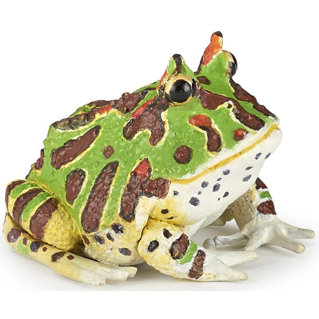 frog-pacman